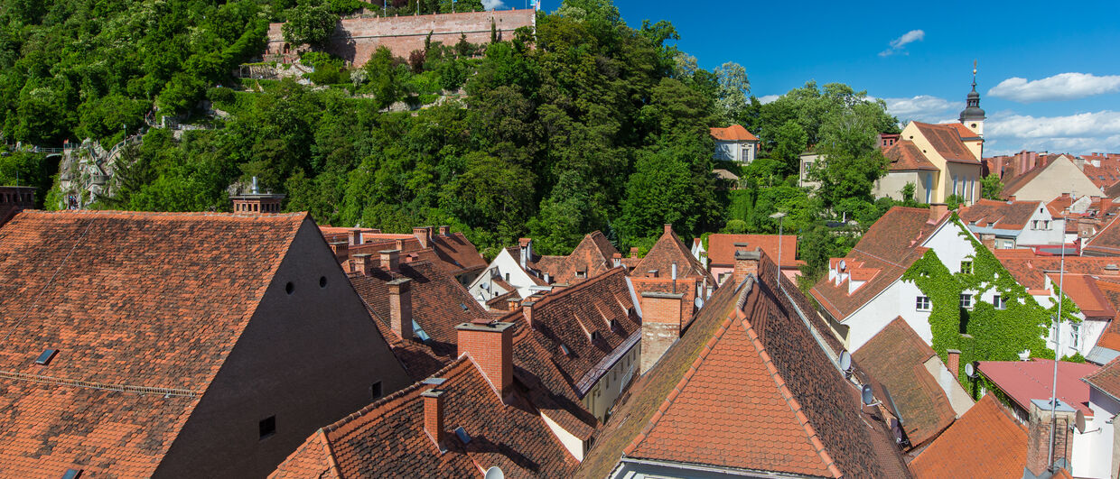 Graz - Home of the Styriarte