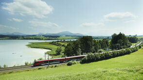 ÖBB - Austrian Railways