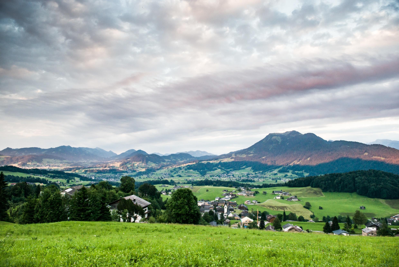 Metzler Molkeprodukte: Landwirt Mit Weitblick
